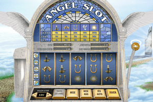 Machine à sous Angel Slot