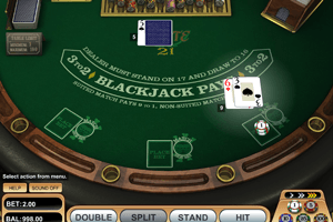 Pirate 21 - Blackjack