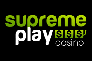 supreme play logo